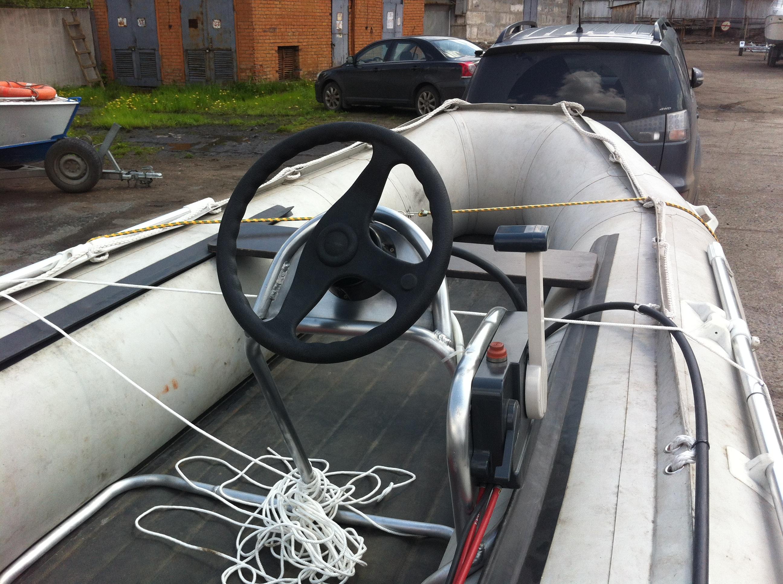 Рулевая консоль для лодки пвх купить в красноярске